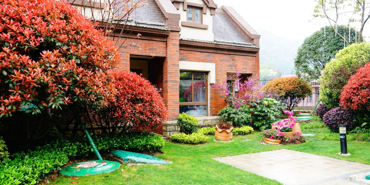 The 5 Best Ways To Take Real Estate Pictures