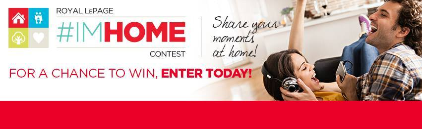 #IMHOME Contest